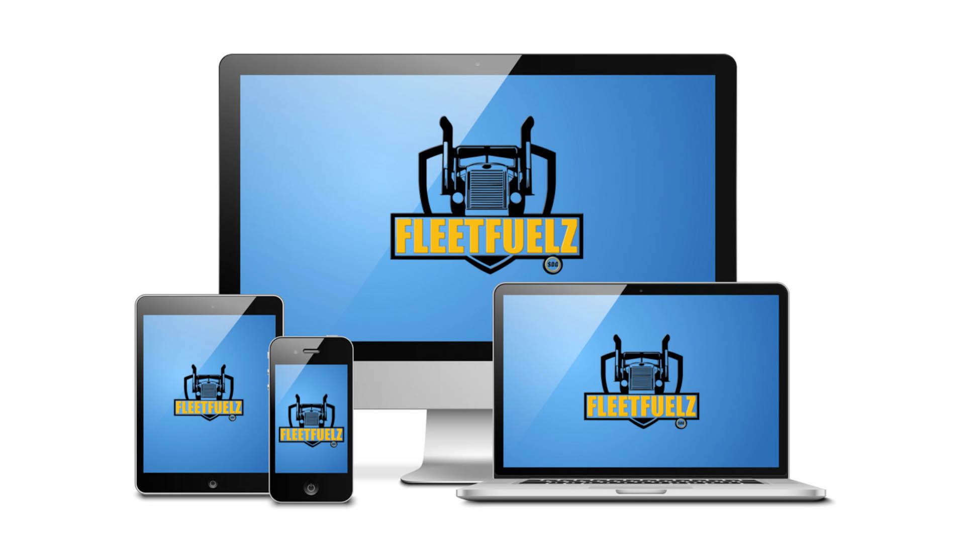 FleetFuelz Mobile Application (IOS & Android)