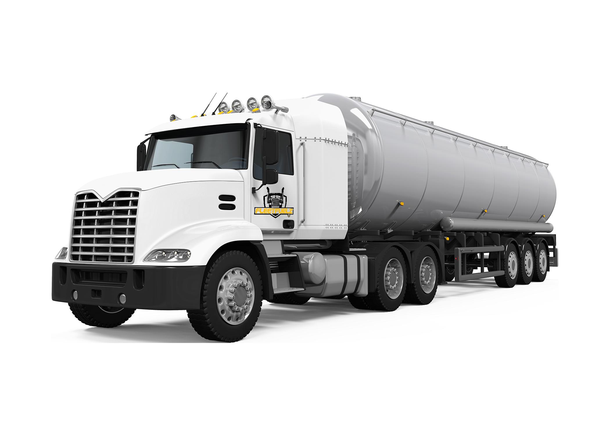 Truck for Website